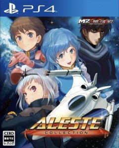 Aleste Collection (JAP)