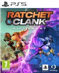 Ratchet & Clank: Rift Apart (EU)