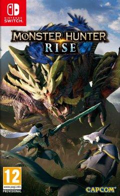 Monster Hunter Rise (EU)