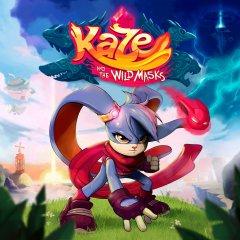 Kaze And The Wild Masks (EU)