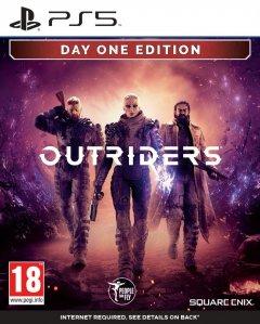 Outriders (EU)