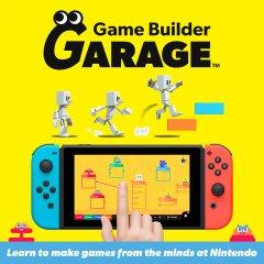 Game Builder Garage (EU)