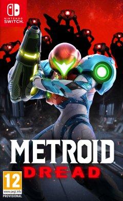 Metroid Dread (EU)
