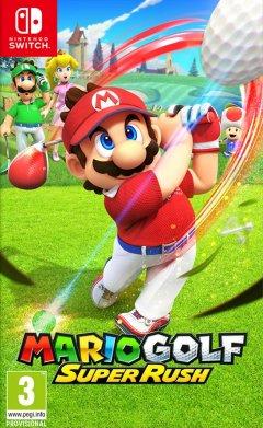Mario Golf: Super Rush (EU)
