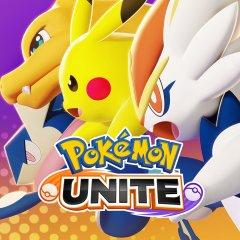 Pokémon Unite (EU)
