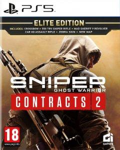 Sniper: Ghost Warrior: Contracts 2: Elite Edition (EU)