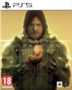 Death Stranding: Director's Cut (EU)