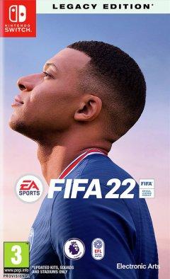 FIFA 22: Legacy Edition (EU)