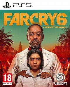 Far Cry 6 (EU)