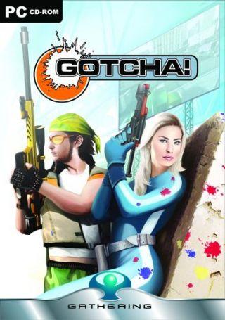 Gotcha PC Full