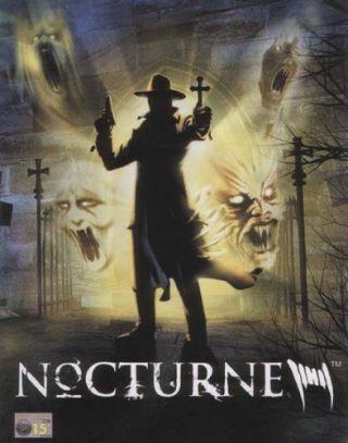 Nocturne(alternative cover)