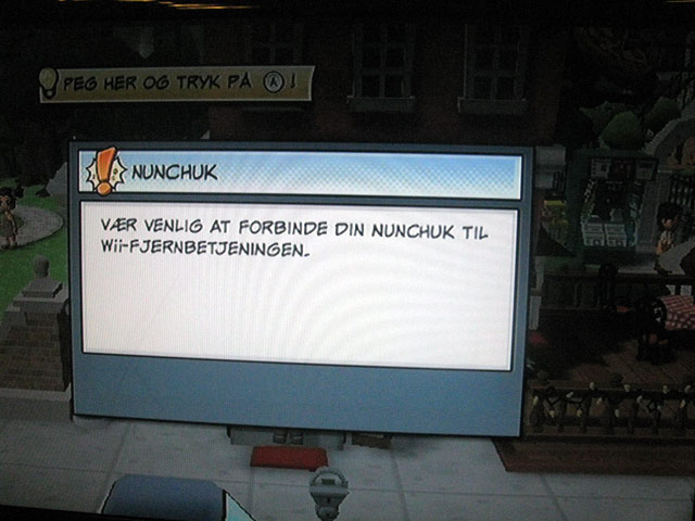 Wii på dansk 12/72