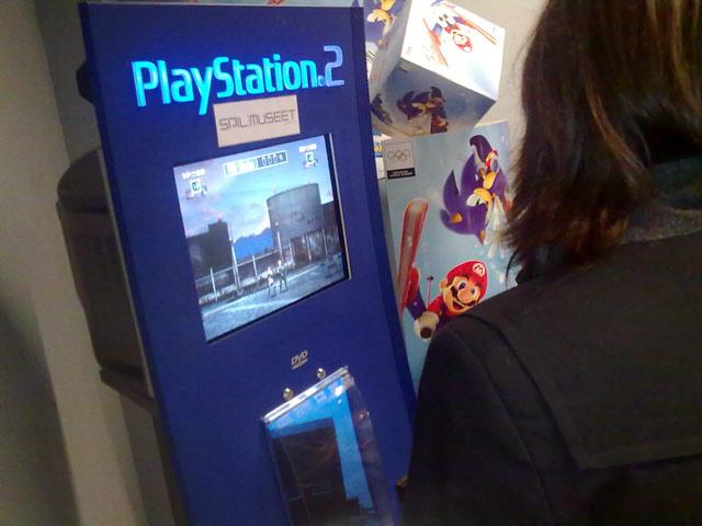 Contra til PS2 67/72