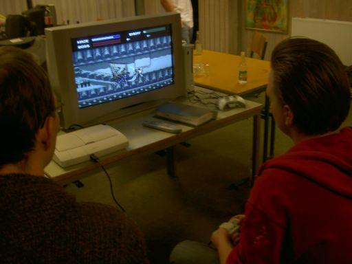 ALF81 afprøver det lettere originale, men måske en tand for dyre PC Engine-beat'em up Kaze Kiri Ninja Action. 3/12