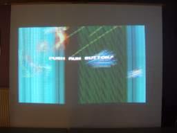 ...på RGB moddet PC-Engine. 3/60