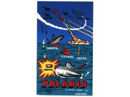 Polaris (ARC)  © Taito 1980   2/3