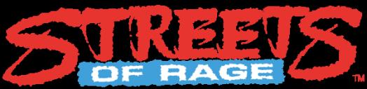 Streets Of Rage [Mega Play]