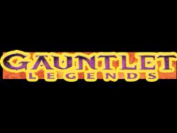 Gauntlet Legends (ARC)  © Atari Games 1998   2/2