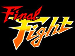 Final Fight (ARC)  © Capcom 1989   2/4