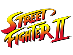 Street Fighter II (ARC)  © Capcom 1991   1/2