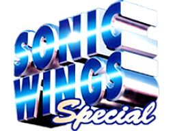 Sonic Wings Special (SS)  © MediaQuest 1996   1/1