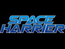 Space Harrier (ARC)  © Sega 1985   2/2