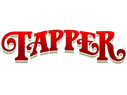 Tapper (ARC)  © Bally Midway 1983   2/2