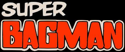 Super Bagman