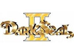 Dark Seal 2 (ARC)  © Data East 1992   1/2