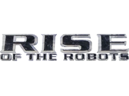 Rise Of The Robots (SNES)  © Acclaim 1994   1/1