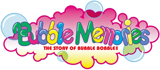 Bubble Memories