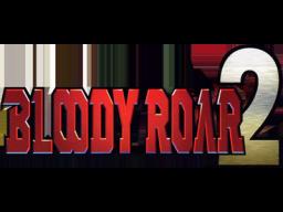 Bloody Roar 2 (ARC)  © Hudson 1998   2/2