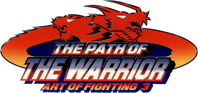 Art Of Fighting 3: Path Of The Warrior