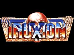 Truxton (ARC)  © Taito 1988   2/2