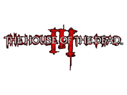 The House Of The Dead III (ARC)   © Sega 2002    1/1