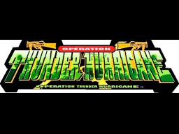 Operation Thunder Hurricane (ARC)  © Konami 1997   1/1