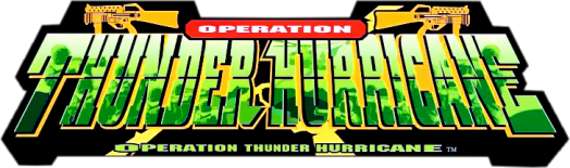 Operation Thunder Hurricane