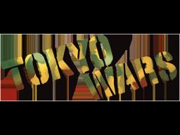 Tokyo Wars (ARC)  © Namco 1996   1/1