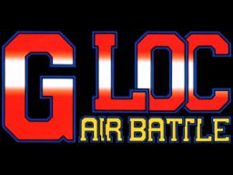 G-Loc: Air Battle (ARC)  © Sega 1990   2/2