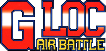 G-Loc: Air Battle [Deluxe]