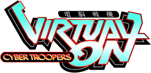 Virtual On: Cyber Troopers
