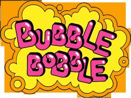 Bubble Bobble (ARC)  © Taito 1986   2/2