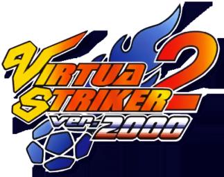 Virtua Striker 2: Ver. 2000