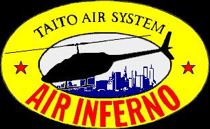 Air Inferno