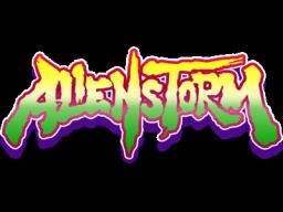 Alien Storm (ARC)  © Sega 1990   1/1