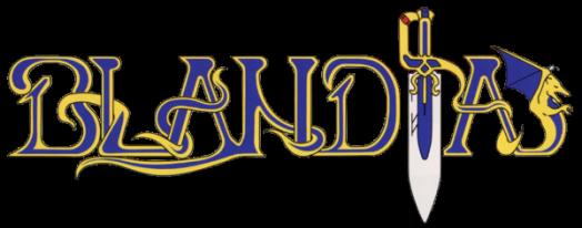 Blandia
