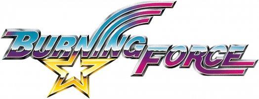 Burning Force
