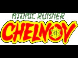 Chelnov: Atomic Runner (ARC)  © Data East 1988   1/1