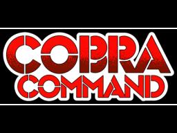 Cobra Command (1988) (ARC)  © Data East 1988   1/2