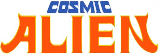 Cosmic Alien [Tabletop]